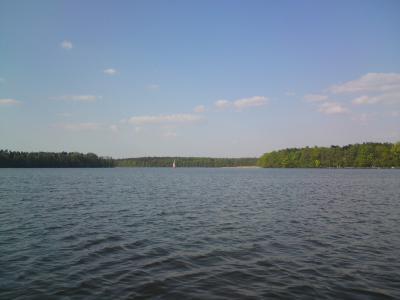 Foto zu Meldung: Bootsverleih ab 1. Mai wieder geöffnet