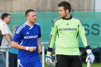 Foto zu Meldung: Landesliga: FC Vorwärts - ASV Pegnitz 5:0 (2:0)