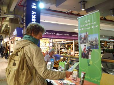 Foto zu Meldung: Tourismusverein in Hamburg-Altona
