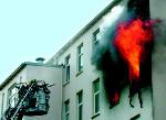 Vorschaubild zur Meldung: Großfeuer auf der Insel