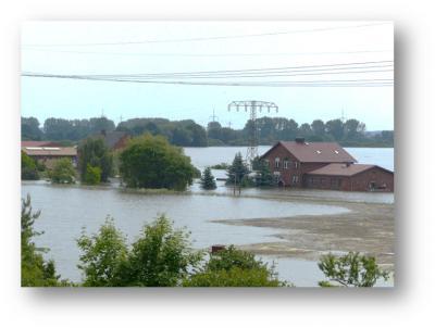 Vorschaubild zur Meldung: Spendenaufruf von Landrat Hans Walker für Hochwassergeschädigte im Landkreis Börde