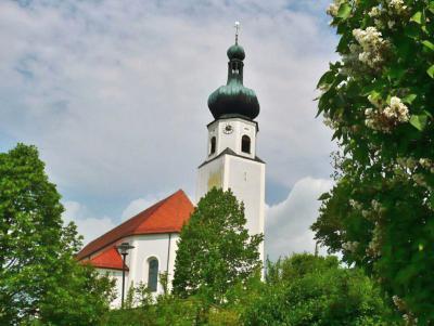 Foto zur Meldung: Am 24. Juni 2013 Pfarrpatrozinium zum Hochfest des Kirchenpatrons Johannes dem Täufer