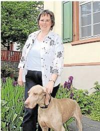 Foto zur Meldung: Ev. Kirchengemeinde: Melanie Schneider verlässt Burgschwalbach