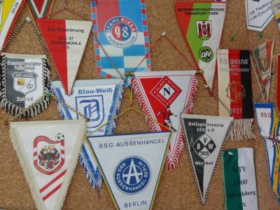 Foto zur Meldung: 100 Jahre Rehfelder Sport