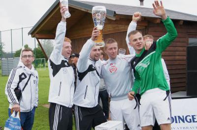 Foto zu Meldung: Erdinger Meistercup