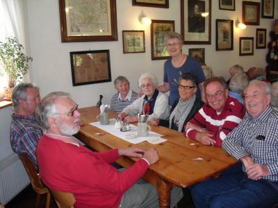 Foto zur Meldung: Ausflug zur Abtei Marienstatt