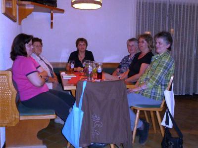 Foto zur Meldung: Eine Feier in die Sommernacht