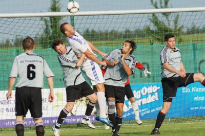 Foto zu Meldung: FC Vorwärts gewinnt erstmals BD|Sensors-Cup