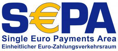 Foto zu Meldung: Einführung von SEPA