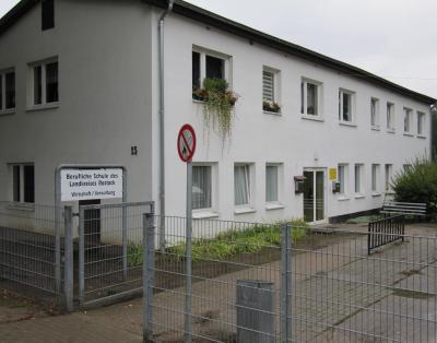Foto zur Meldung: Geschäftsstelle Bad Doberan ist umgezogen