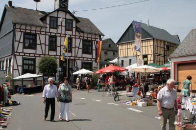 2 Tage Markttreiben im Sommer