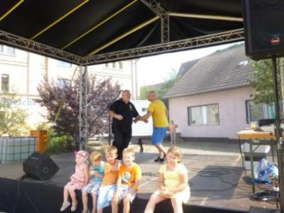 Foto zu Meldung: Heimatfest OT Hoym