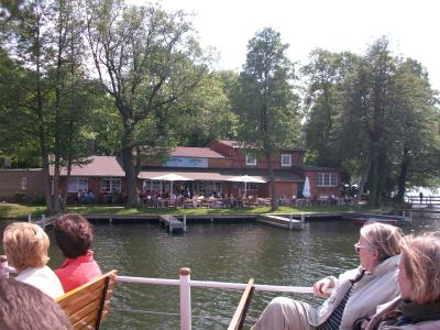 Foto zu Meldung: Insel öffnet zu Bootskorso und Regattatag