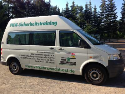 Foto zur Meldung: Busschule   2013