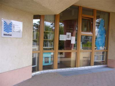 Foto zur Meldung: 20 Jahre Öffentliche Schulbibliothek Vehlefanz