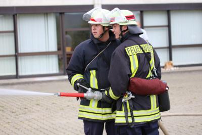 Foto zu Meldung: Feuerwehrtag war ein voller Erfolg