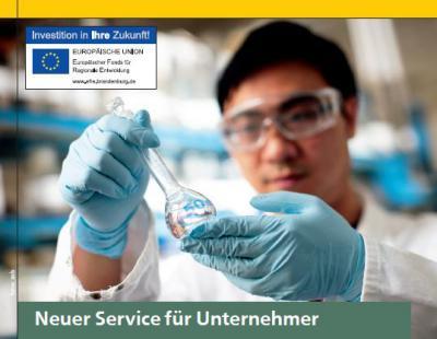 Foto zur Meldung: Neuer Service für Unternehmer - Wegweiser Akademische Fachkräfte