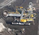 Foto zur Meldung: Exkursion in den Tagebau Welzow