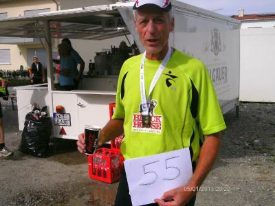 Foto zu Meldung: Deutsche Meisterschaft im Ultra-Trail