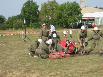 Vorschaubild zur Meldung: Stadtpokal der Freiwilligen Feuerwehr Schönewalde