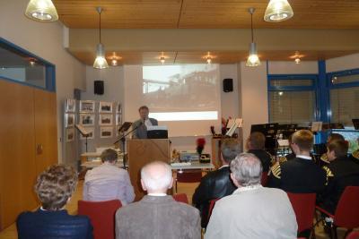 Vorschaubild zur Meldung: Fotoausstellung der Gebhardshainer Heimatfreunde e.V.