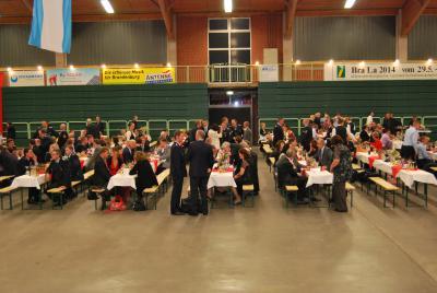 Foto zur Meldung: 9. Kreisfeuerwehrfest
