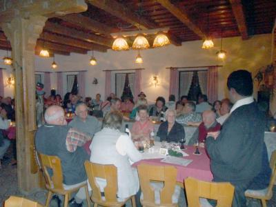 Foto zur Meldung: Ein gelungenes Weinfest