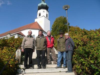 Foto zur Meldung: Der Moosbacher Pfahl – ein Geheimtipp für Wanderer
