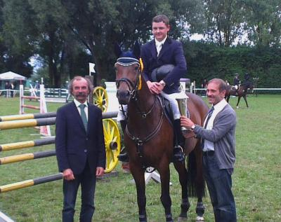 Foto zur Meldung: Turnier Bad Birnbach