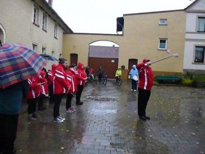 """Foto zu Meldung: Herbstfest der """"Seelandsterne"""""""