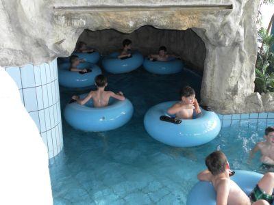 Foto zu Meldung: Schwimmlehrgang   2013