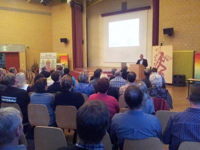 Foto zur Meldung: Zweiter Workshop zur Sportentwicklung in der Sängerstadtregion