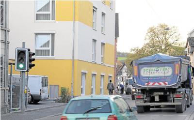 Foto zur Meldung: Altencafe: Seniorenarbeit hat rasch Fahrt aufgenommen
