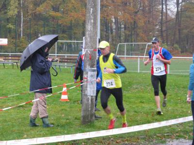 Foto zu Meldung: Schneckenlauf in Graal Müritz