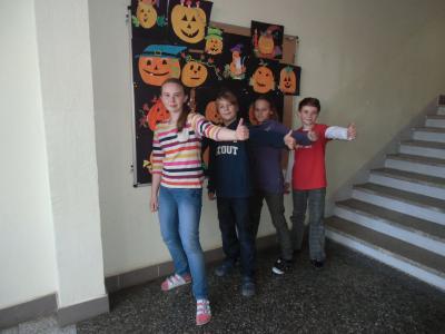 Foto zur Meldung: Matheasse der Elbtalgrundschule