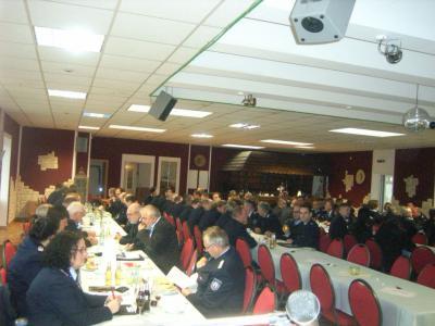 Foto zur Meldung: 10. Delegiertenversammlung des KFV HVL e.V.