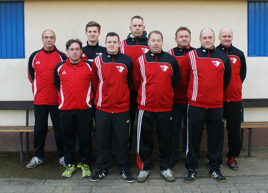Bild der Meldung: Junioren / Verstärkung im Nachwuchstrainerteam beim Plauer FC