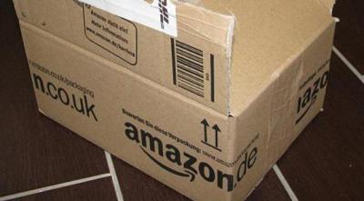 Foto zur Meldung: Amazon geht ans Netz