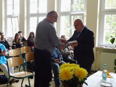 Foto zur Meldung: Festwoche: Fachdialog Praxis und Schule