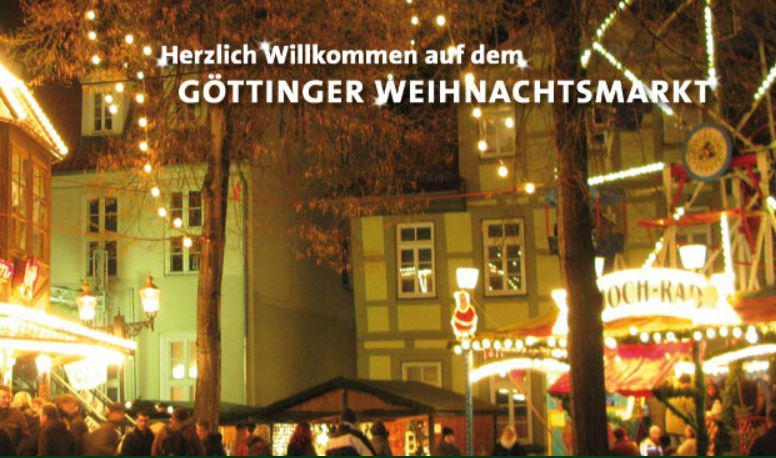Weihnachtsmarkt Göttingen.Tus Davenstedt E V Gymnastikabteilung Zum Weihnachtsmarkt In