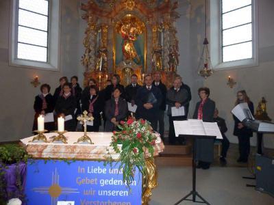 """Foto zur Meldung: """"Das Vater unser"""" in 12 Liedern und passenden Texten"""