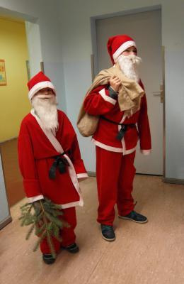 Foto zur Meldung: Nikolaus