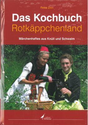Foto zu Meldung: Das Kochbuch - Rotkäppchenland
