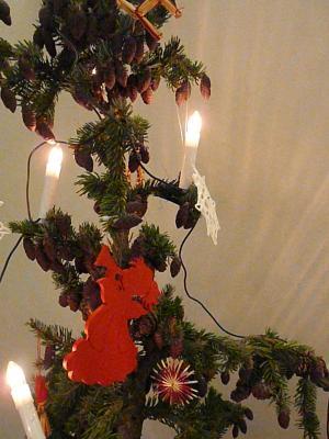 Foto zur Meldung: Fröhliche Weihnachten ...