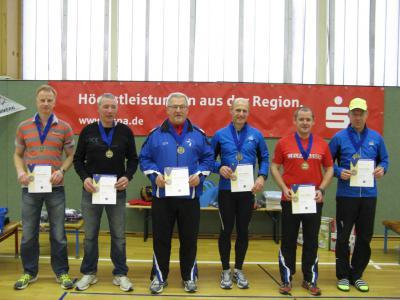 Foto zu Meldung: Ein besonderes Sportabzeichen - Presidential Champions Award
