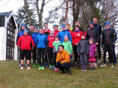 Foto zu Meldung: Silvesterlauf in Zinnowitz