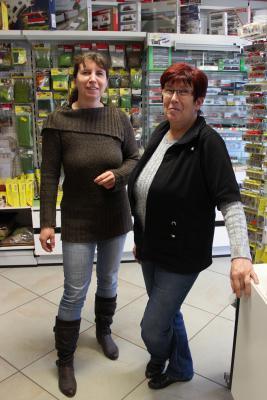 Foto zur Meldung: Geschäftsübergabe nach 42 Jahren – Hobby-Boutique Heidenau