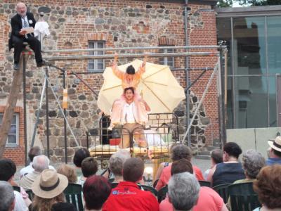 Foto zu Meldung: Veranstaltungen 2014 in Ziesar und Umgebung