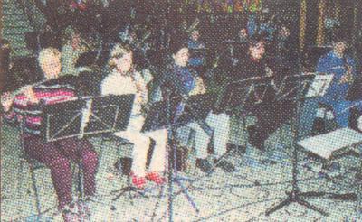 Foto zur Meldung: Musik auf Sendung