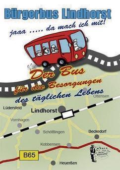 Vorschaubild zur Meldung: Bürgerbus braucht Fahrer und Förderer
